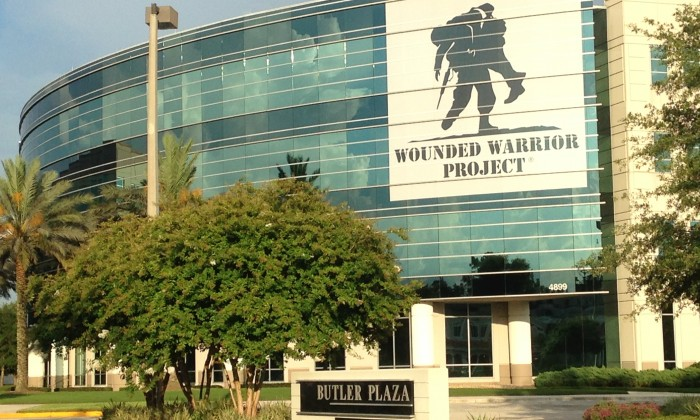 wounded warrior project jacksonville fl Wounded warrior project's (wwp) staff attorney is responsible for assisting the legal department, in addition to providing legal advice and counsel t.
